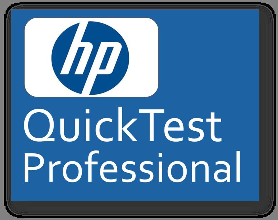 HP-qtp